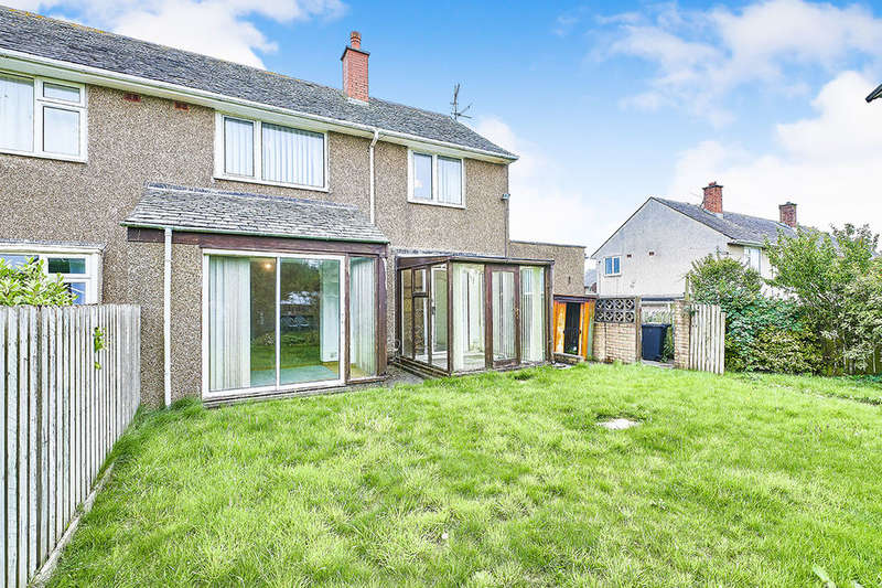 3 Bedrooms Semi Detached House for sale in Gosforth Road, Seascale, CA20