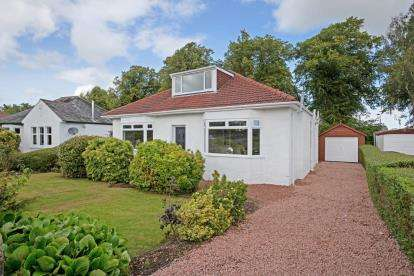 4 Bedrooms Bungalow for sale in Douglas Avenue, Elderslie