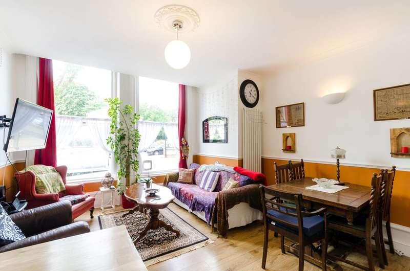 2 Bedrooms Flat for sale in Lawrie Park Road, Sydenham, SE26