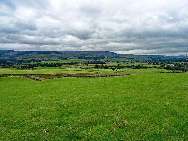 Farm Land Commercial for sale in Moffat, Dumfries, Dumfries Galloway DG10
