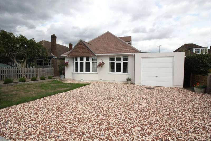 4 Bedrooms Detached House for sale in Meadow Road, Earley, Reading, Berkshire, RG6