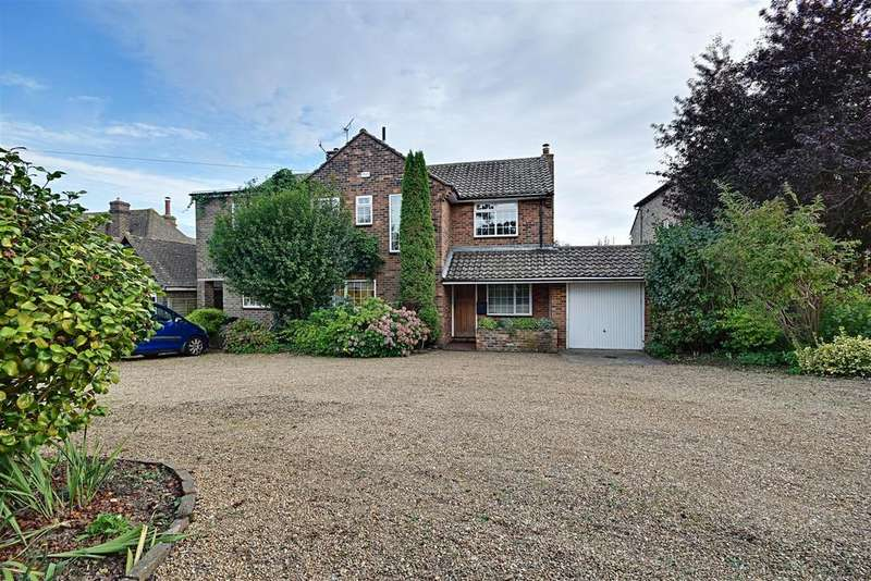 4 Bedrooms Detached House for sale in Barnhorn Road, Bexhill-On-Sea