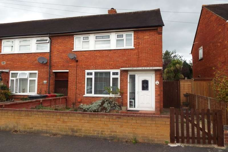 2 Bedrooms Property for sale in Stanley Green East, Langley, Slough, SL3