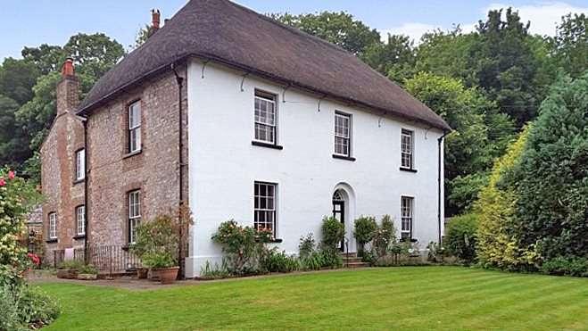4 Bedrooms Semi Detached House for sale in Bradford Peverell, Dorchester, Dorset, DT2