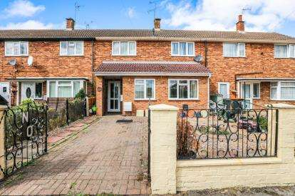 2 Bedrooms Terraced House for sale in Nelson Road, Leighton Buzzard, Beds, Bedfordshire