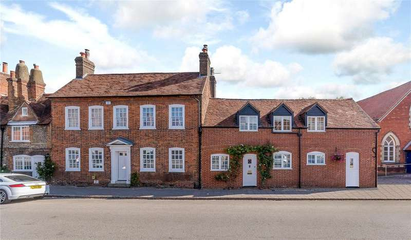7 Bedrooms Unique Property for sale in High Street, Amersham, Buckinghamshire, HP7