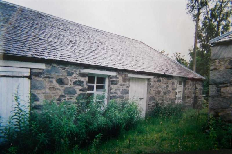 Land Commercial for sale in Calvine Farm steading, Calvine, Pitlochry
