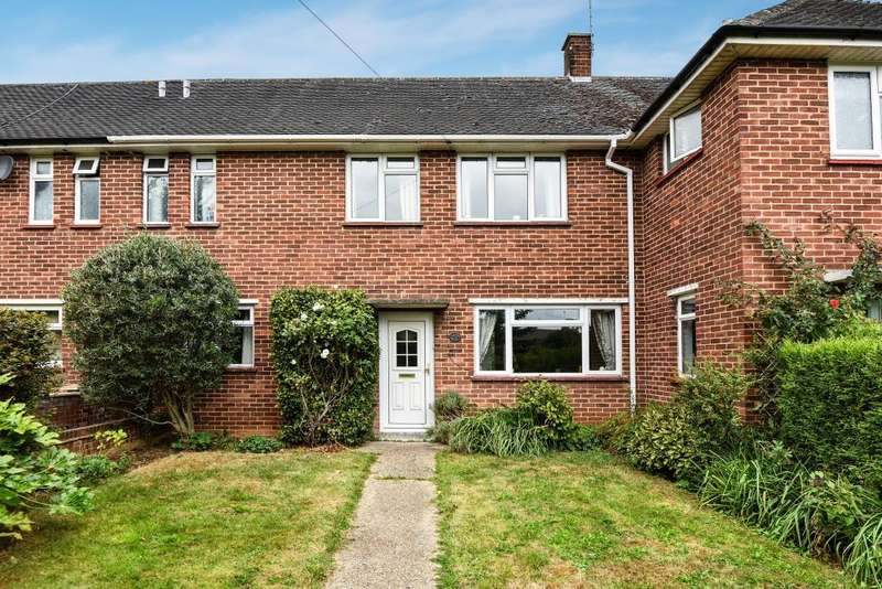 3 Bedrooms House for sale in Fane Way, Maidenhead, SL6