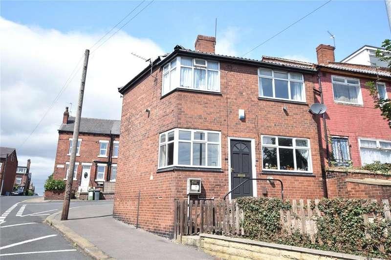 4 Bedrooms Apartment Flat for sale in Argie Avenue and, 17-19 Argie Gardens, Leeds, West Yorkshire