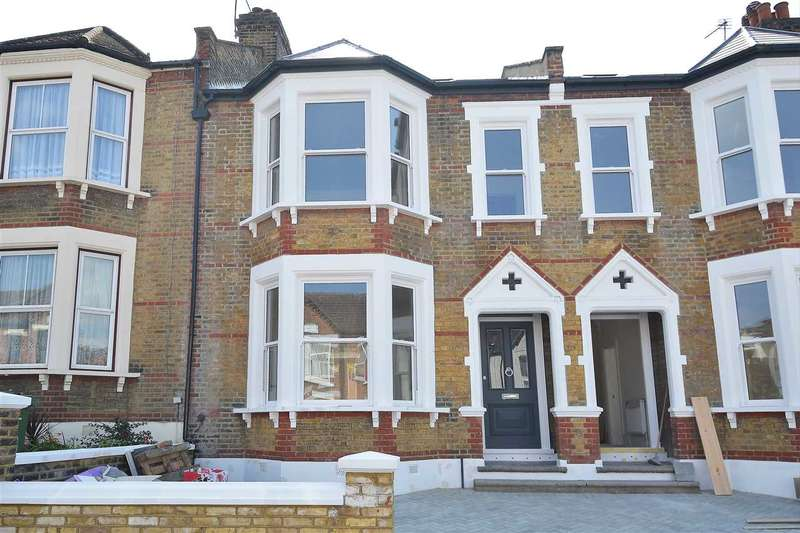 5 Bedrooms House for sale in Heathwood Gardens, London