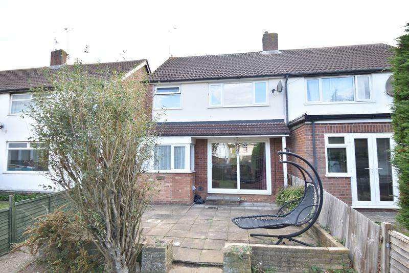 3 Bedrooms Semi Detached House for sale in Eaton Place, Luton