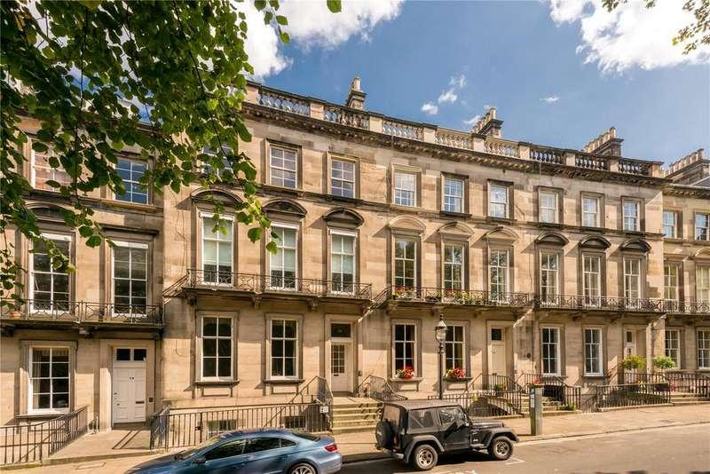5 Bedrooms Apartment Flat for sale in Clarendon Crescent, Edinburgh