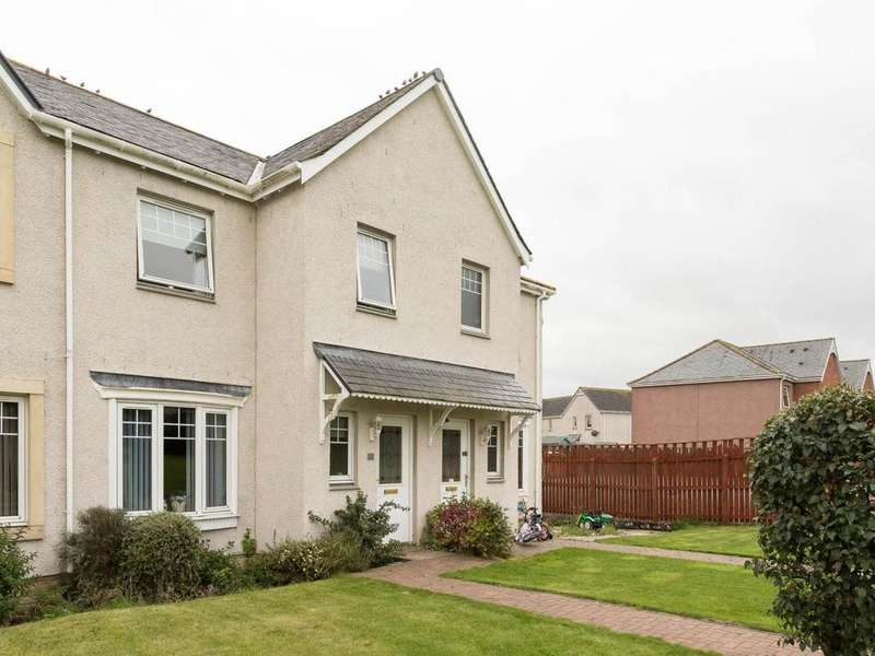 3 Bedrooms House for sale in Green Julian Place, Inchture,