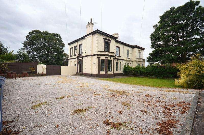 6 Bedrooms Semi Detached House for sale in Sandown Road, Wavertree
