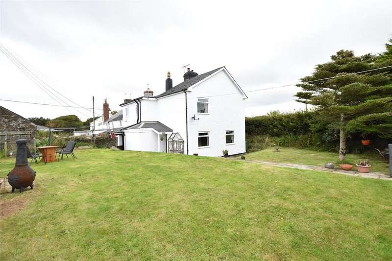 4 Bedrooms House for sale in Berry Down, Combe Martin