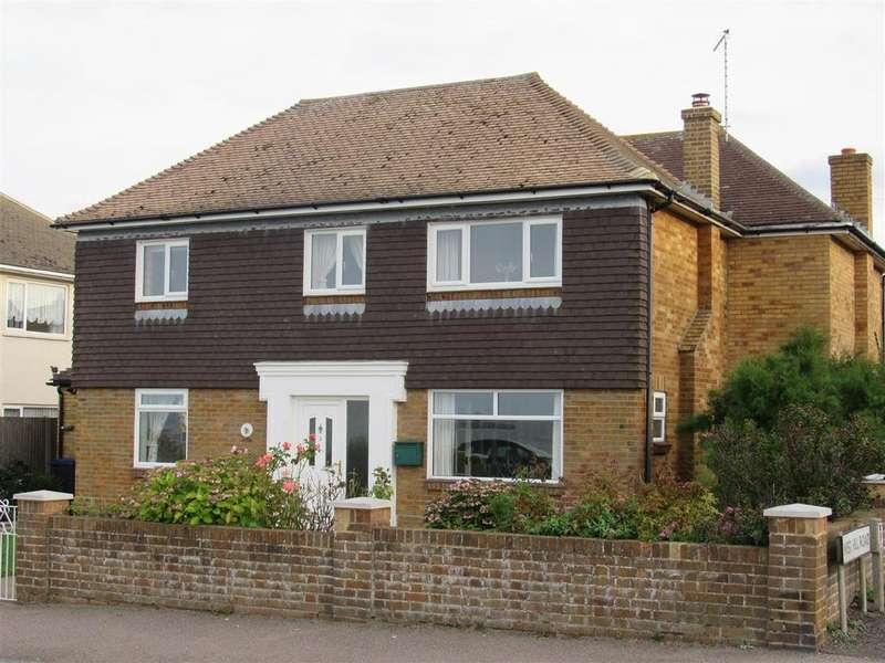 Detached House for sale in Western Esplanade, Herne Bay