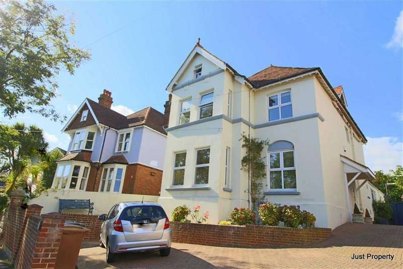 6 Bedrooms Detached House for sale in Clinton Crescent, St Leonards On Sea