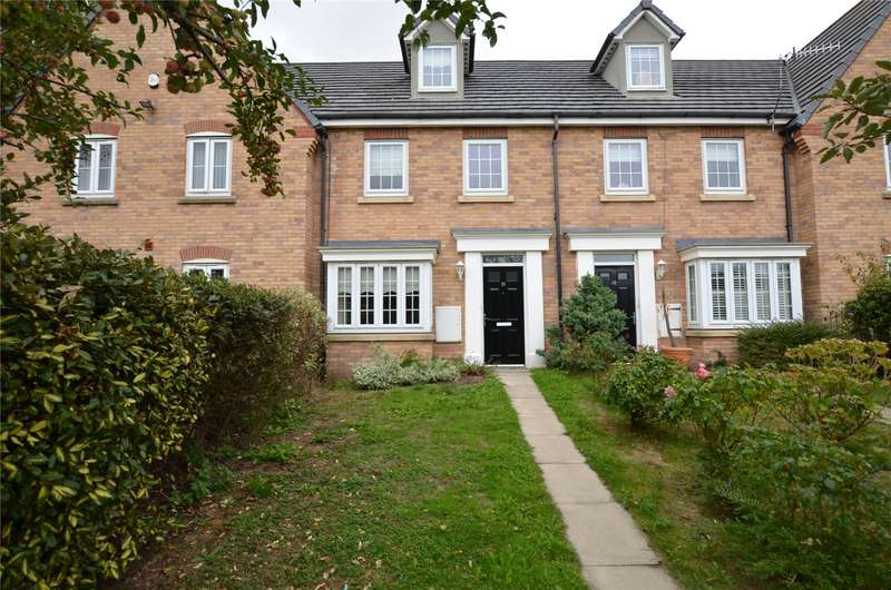 3 Bedrooms House for sale in Portland Place, Liverpool, L5