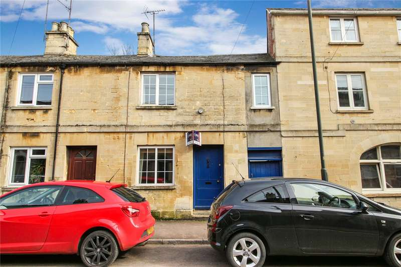 3 Bedrooms Property for sale in Queen Street Cirencester GL7