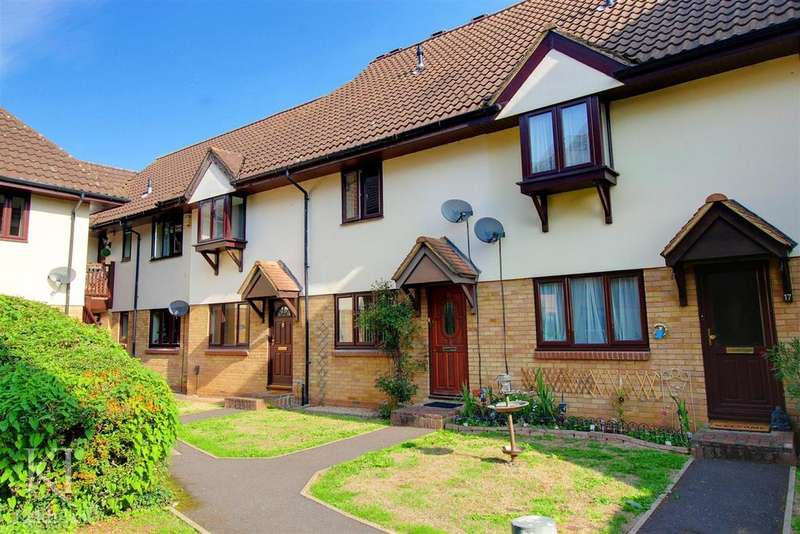 3 Bedrooms Terraced House for sale in Star Holme Ct, Ware