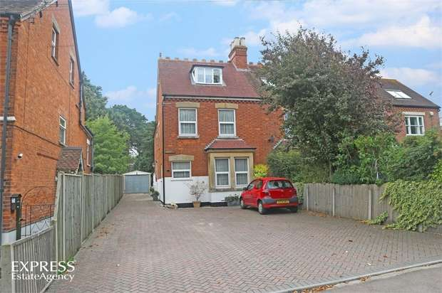 4 Bedrooms Semi Detached House for sale in Gloucester Road, Tewkesbury, Gloucestershire