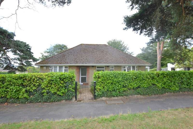 3 Bedrooms Detached Bungalow for sale in Alderney Avenue, Parkstone, Poole