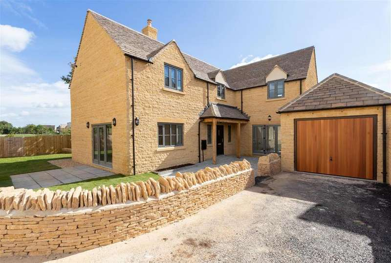 5 Bedrooms Detached House for sale in Suffolk Place, Bourton on the Water