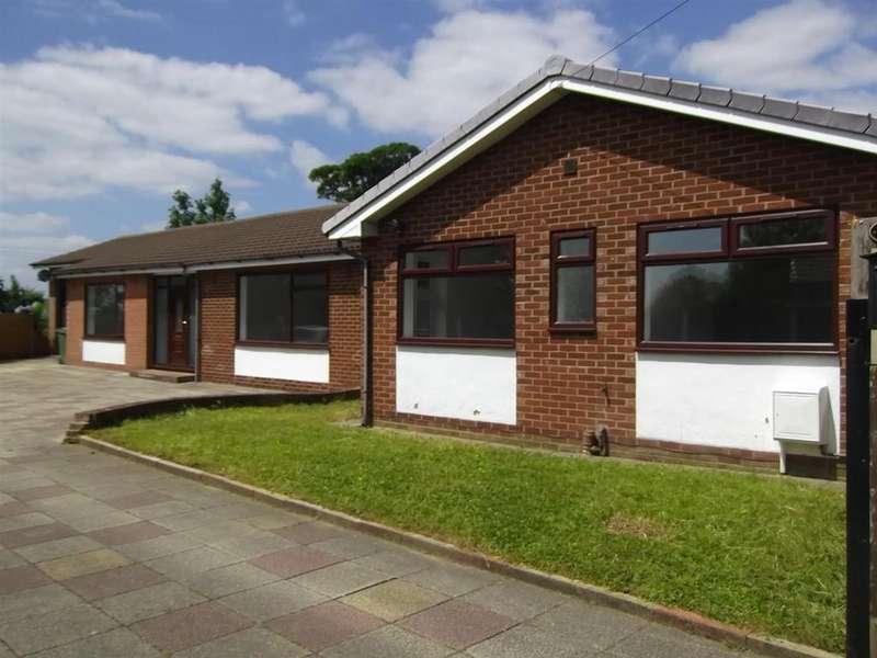 6 Bedrooms Detached Bungalow for sale in Norlands Lane, Rainhill, Prescot