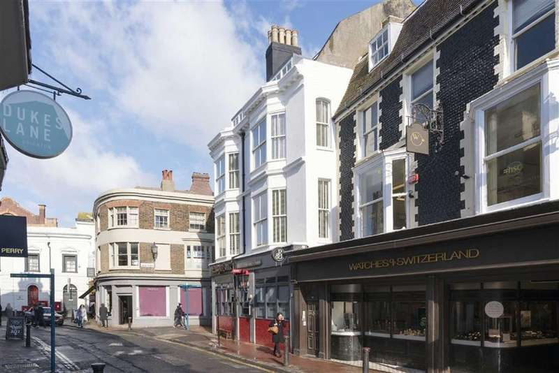 2 Bedrooms Flat for sale in Union Street, Brighton