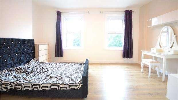 1 Bedroom Apartment Flat for sale in Bridge Street, Caversham, Reading