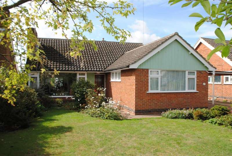3 Bedrooms Detached Bungalow for sale in Park Lane, Sutton Bonington, Loughborough