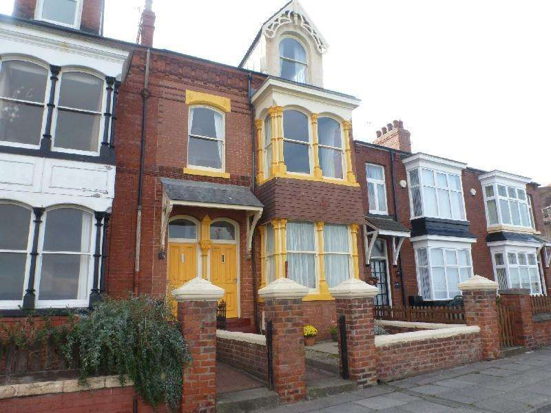5 Bedrooms Apartment Flat for sale in Moor Parade, Headland, Hartlepool