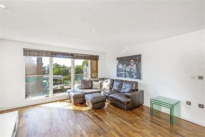 1 Bedroom Flat for sale in Blueprint Apartments, Balham