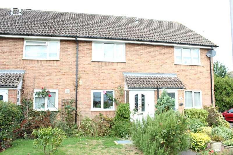 2 Bedrooms Semi Detached House for sale in Ashton Place, Kintbury RG17