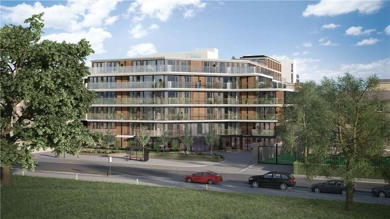 3 Bedrooms Retirement Property for sale in Nightingale Place, Nightingale Lane, London, SW4