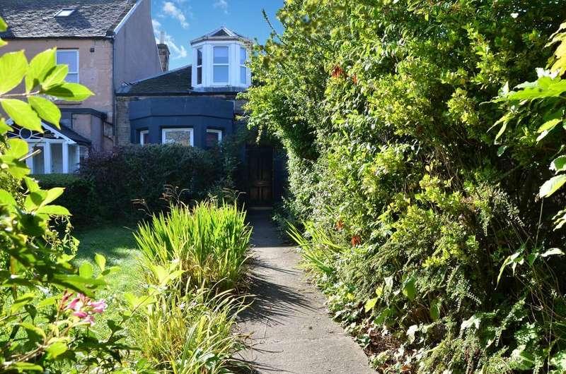 4 Bedrooms End Of Terrace House for sale in 32 Piersfield Terrace, Piersfield, EH8 7BJ