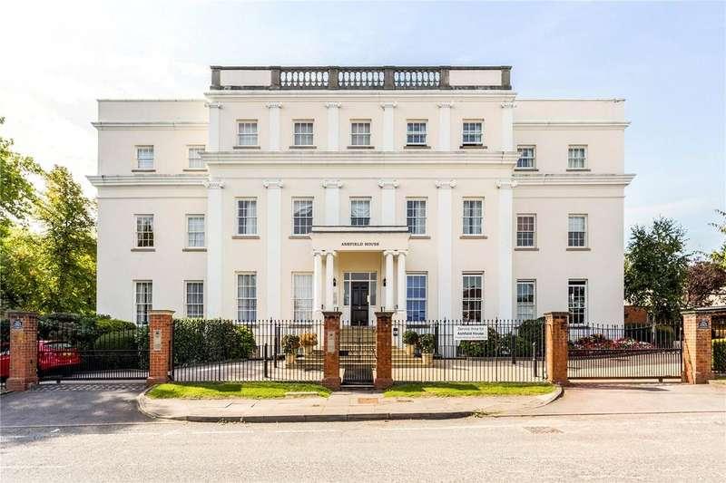 2 Bedrooms Flat for sale in Ashfield House, Bayshill Lane, Bayshill Road, Cheltenham, GL50
