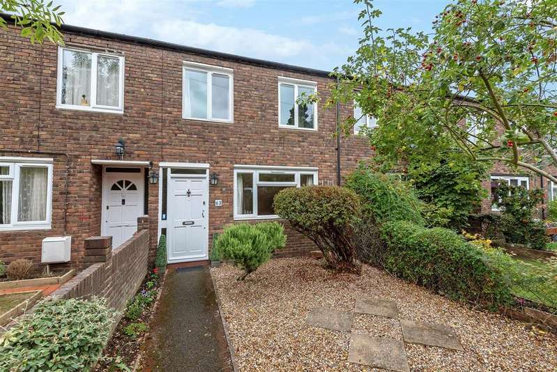 3 Bedrooms House for sale in Burke Close, Putney