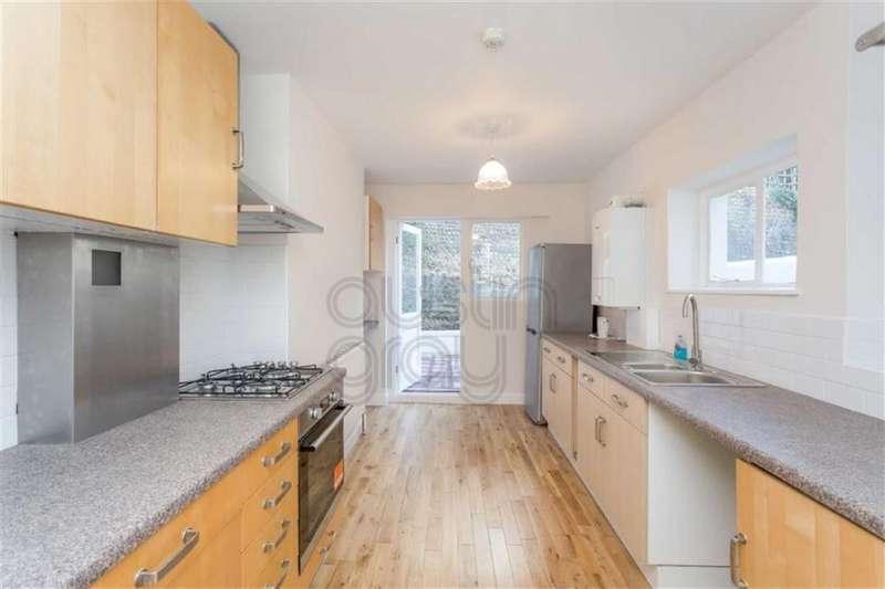 1 Bedroom Flat for sale in Albert Road, Brighton, East Sussex