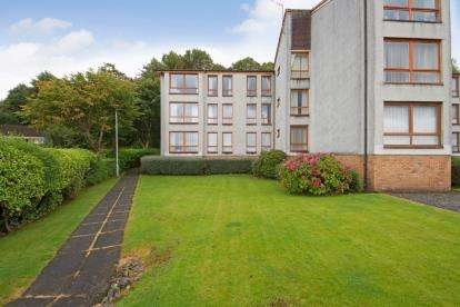 2 Bedrooms Flat for sale in Balmoral Place, Gourock