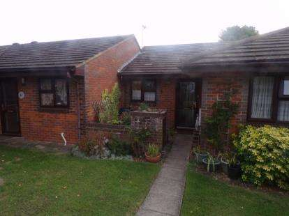2 Bedrooms Bungalow for sale in Abbotswood, Westbury Lane, Newport Pagnell