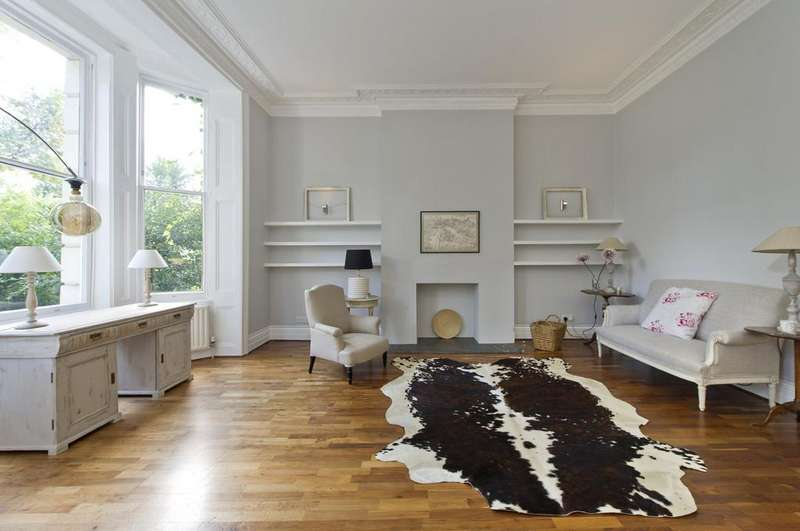 1 Bedroom Flat for sale in Colville Gardens, Notting Hill, London W11
