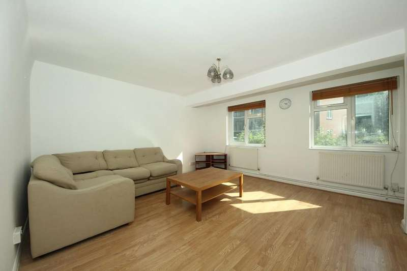 2 Bedrooms Apartment Flat for sale in Clayponds Gardens, W5