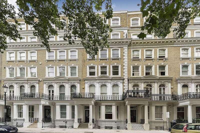 3 Bedrooms Flat for sale in Beaufort Gardens, Knightsbridge, SW3