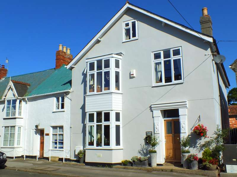 5 Bedrooms Property for sale in The Street, Charmouth