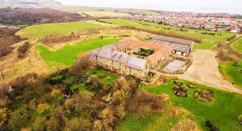 20 Bedrooms Unique Property for sale in Freehold Estate, Saltburn-By-The-Sea, Near Whitby, North Yorkshire