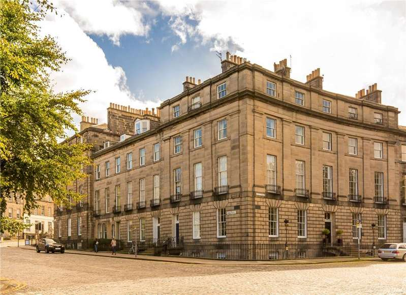 5 Bedrooms Flat for sale in 9/2 South East Circus Place, New Town, Edinburgh, EH3