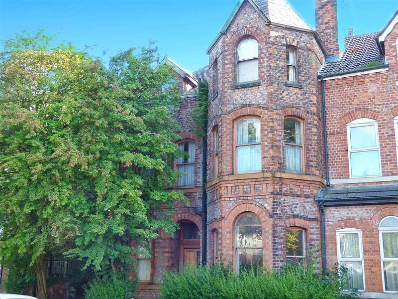6 Bedrooms End Of Terrace House for sale in Crumpsall Lane, Crumpsall, Manchester, M8
