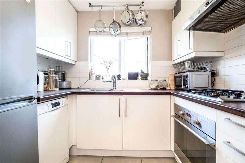 1 Bedroom Maisonette Flat for sale in Anthony Road, London, SE25