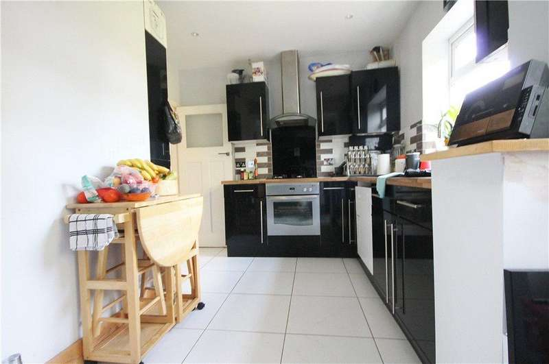 3 Bedrooms End Of Terrace House for sale in Ingram Road, Thornton Heath, CR7